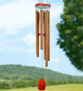 A blogtastic extravaganza is here 275 in prizes us for Wind chimes from recycled materials