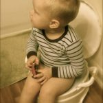 How to know if your child is ready to potty train