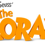 THE LORAX - Title Treatment