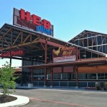 The New H-E-B Plus is sure to wow!