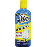 If you have cloudy drinking glasses try OxiClean Dishwashing Booster- Review