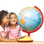 educational insights geosafari globe