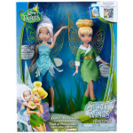 Girls Love Disney Fairies Secret of the Wings Dolls by JAKKS Pacific! Review