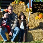 Wordless Wednesday: Happy Halloween from Oh So Savvy Mom's family!