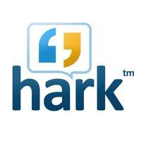 hark logo