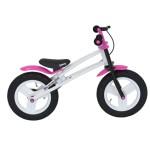 #SavvyGiftGuide Joovy Bicycoo -Balance Bike Review