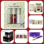 target beauty makeup, stocking stuffer ideas for woman
