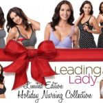 Leading Lady Holiday Nursing Collection