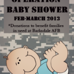 Come check out our Operation Baby Shower Sponsors!