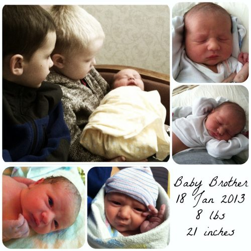 IntroducingBabyBrotherCollage1