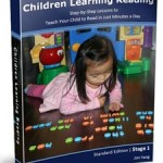 My three year old can read! How to teach children as young as 2 years old to read