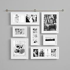 Deluxe Gallery Wall Frame