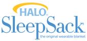 Halo-sleepsack-logo