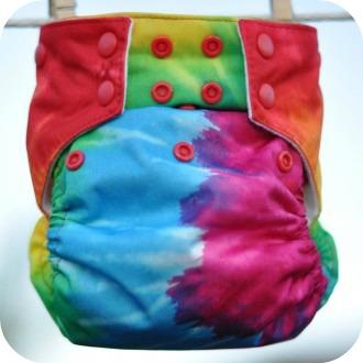 moraki hippie diaper