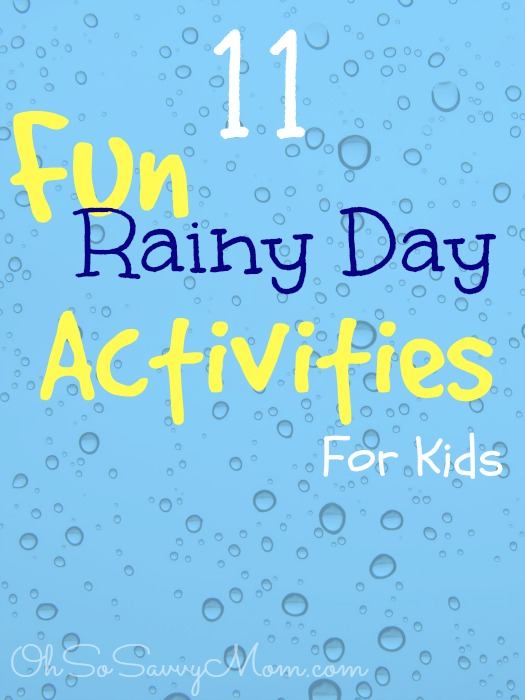 11 fun rainy day activities for kids