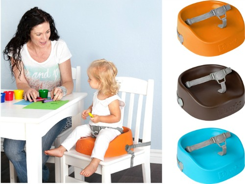 Bumbo Booster Seat For When Your Little Kids Are Almost