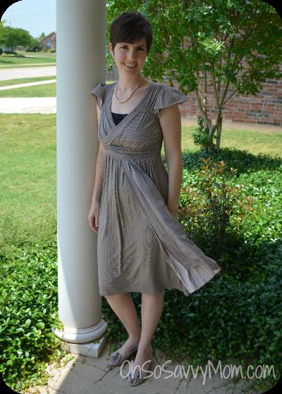 Mikarose Serena dress