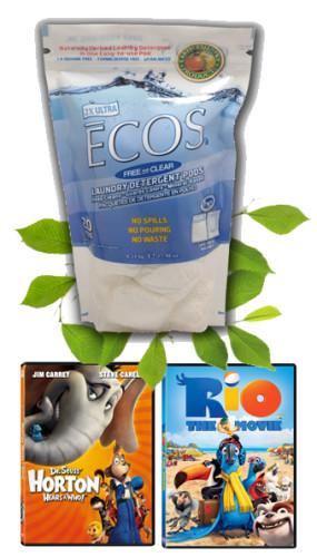 EcosPrizing