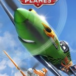 Disney Pixar Planes opens Friday – Review