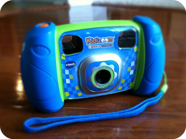 how to open vtech kidizoom camera