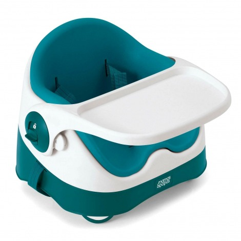 Mamas Amp Papas 3 Stage Baby Bud Booster Seat Review