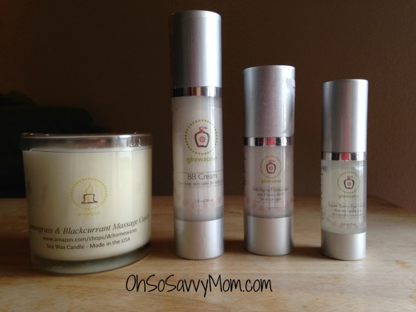 Get Youthful Glowing Skin With Beauty Products From