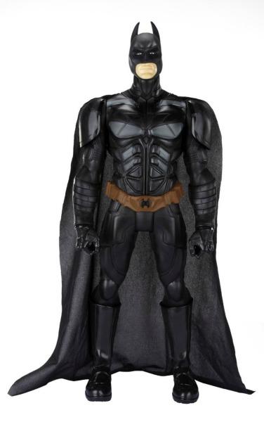 Jakks Pacific 31 inch giant Batman The Dark Knight