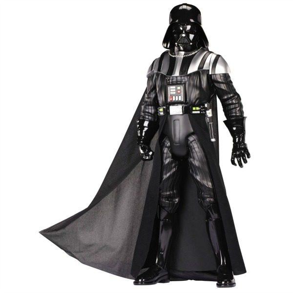 Jakks Pacific 31 inch giant Darth Vader