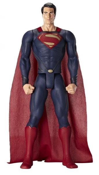 Jakks Pacific 31 inch giant Superman DC Universe Man of Steel