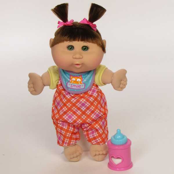cabbage patch kids fun to feed doll