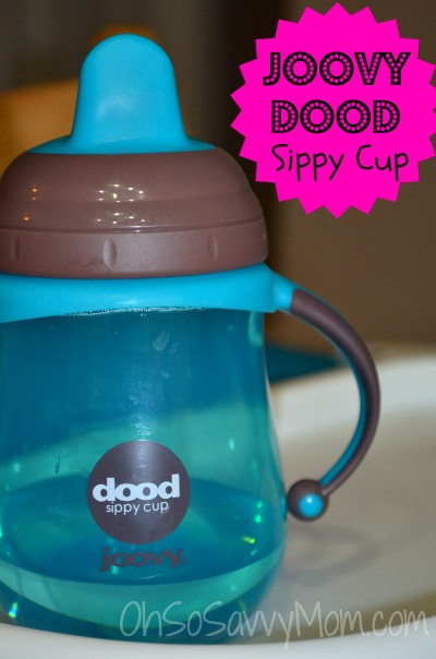 The New Joovy Dood A Sippy Cup With Attitood Review
