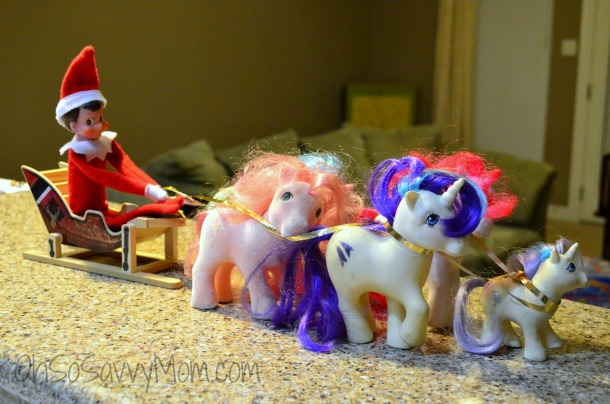 Elf on the Shelf is a fun family Christmas tradition - we're pinning fun and creative Elf on the Shelf ideas to get you started with your own sneaky elf #elfontheshelf. Follow. Elf on the Shelf Ideas. Collection by Kimberly Danger.