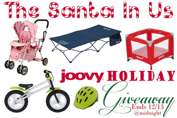 Joovy Prize Items