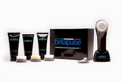 Bellapulse Advanced Pulsar technology