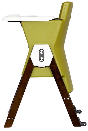 Joovy HiLo High Chair