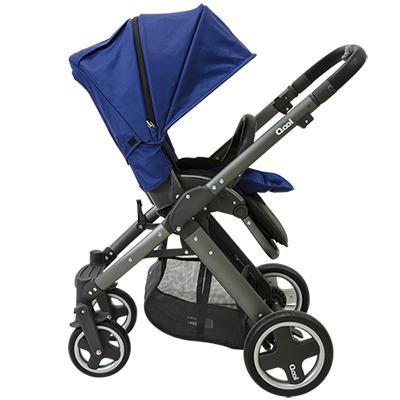 Joovy Qool - Luxury Stroller