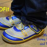 KidOFit Minimalist shoes for kids and toddlers