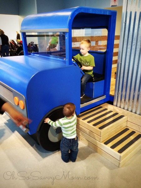 perot museum, children's museum, Dallas Texas