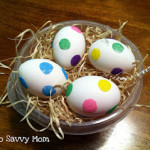 Fabulous Fun Easter Egg Decorating Ideas for Kids!