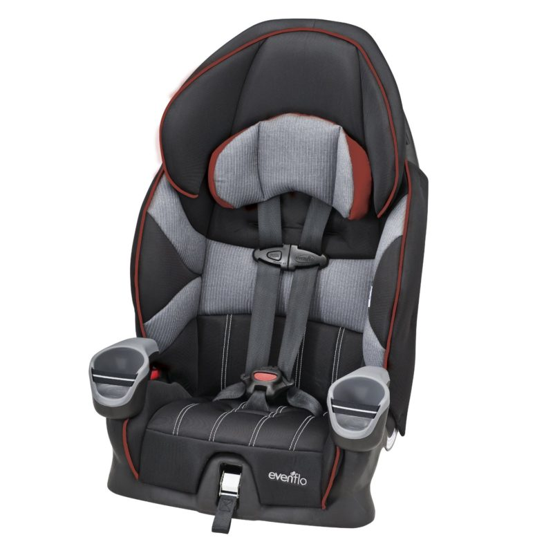 Evenflo Convertible Car Seat Manual