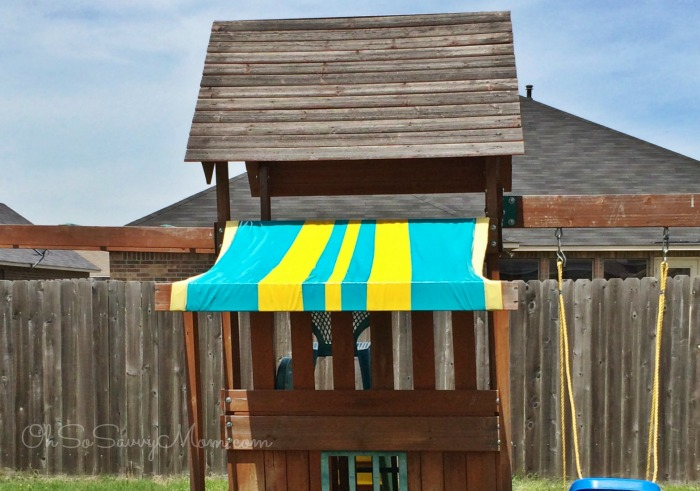 Canopies Swing Canopy Replacement
