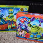 Bloco Toys - Foam Character building blocks, Creativity Toys