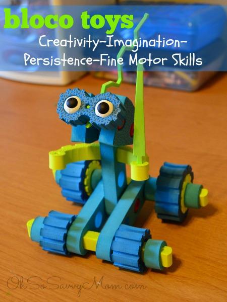 bloco - creative building toys