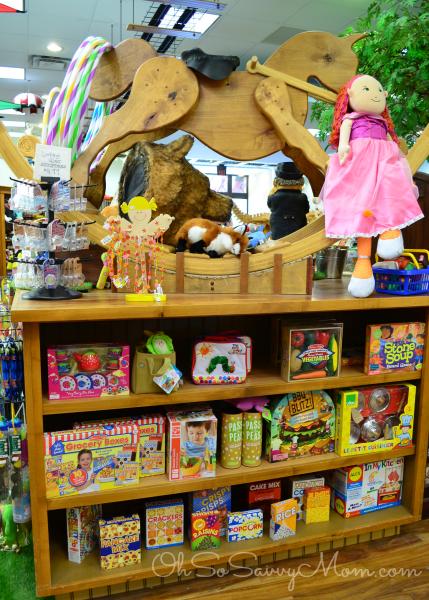 Blickenstaffs vintage toys