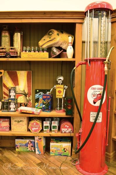 Blickenstaffs toy store