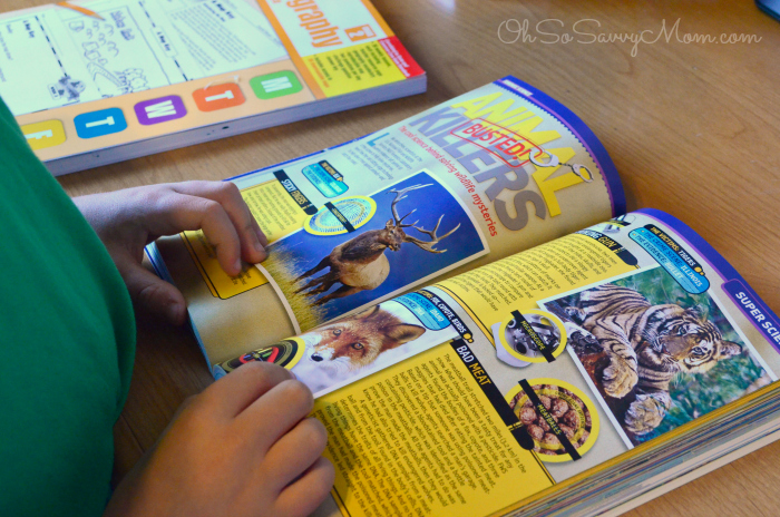 National Geographic Kids 2015 Almanac
