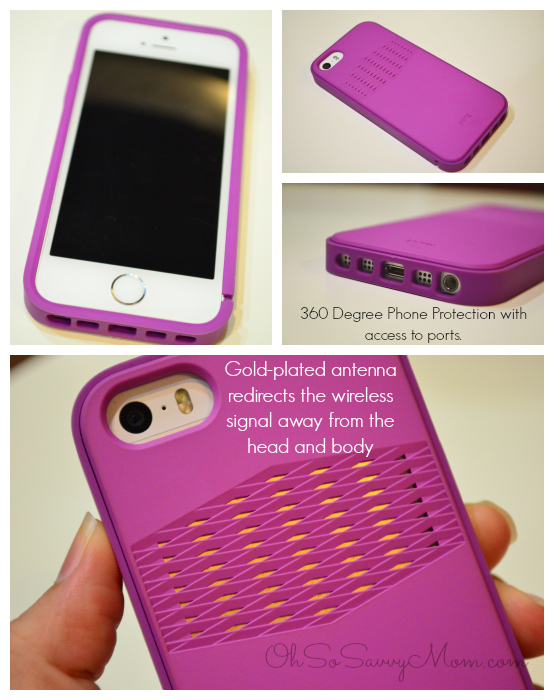 Pong Rugged Cell Phone Case for iPhone 5s