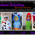 Ideas for 100+ DIY Halloween Costumes!