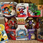 Take a Peek at the #Hasbro Toys Fall Lineup