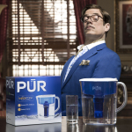 Win a new PUR Pitcher with MAXION Filtration Technology! (3 Winners!)